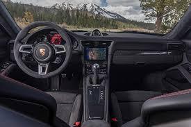 2018 porsche 911 carrera. unique 2018 2018 porsche 911 carrera gts interior intended