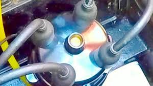 Mercruiser 3 0 Spark Plugs Chart Mercruiser Distributer Cap Replacement