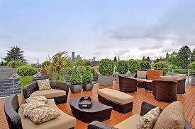 Rooftop Deck Design Ideas Radical Rooftop Deck Design Ideas