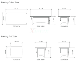 round table measurements coffee table size rules coffee table measurements mm com size for round coffee