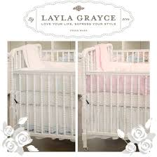 choice of shabby chic s bohemian pink or bohemian blue crib bedding from layla grace 470 value