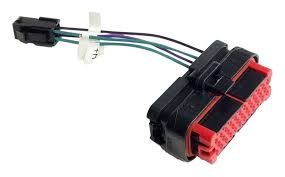 hogtunes rear speaker harness for harley touring 2006 2013 revzilla Harley Stereo Wiring Harness Harley Stereo Wiring Harness #11 harley davidson stereo wiring harness