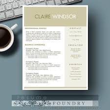 Resume Templates Creative Awesome Hey I Found This Really Awesome Etsy Listing At Wwwetsy