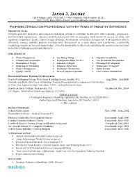 Pipefitter Resume Sample Gorgeous Pipefitter Resume Examples Simple Resume Examples For Jobs