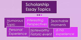 how to write a successful scholarship essay quora here you should remember you need to choose a topic you re well informed and interested in and can write authority on but you don t want it to be a
