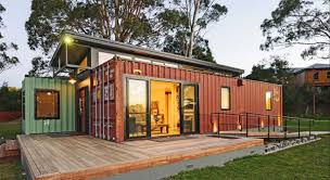 How Repurposed Shipping Containers Are Playing Into Detroits Farm Freight  Container House