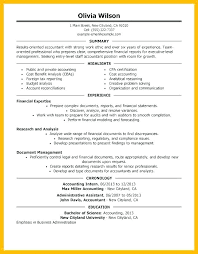 Office Manager Cv Example Accounting Manager Resume Account Manager Cv Example 5 Sample
