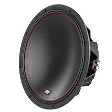 MTX Audio 5515-22 5500 Series Subwoofer Car Audio Subwoofers