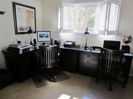 pottery barn bedford corner desk set