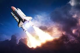 Image result for space rocket