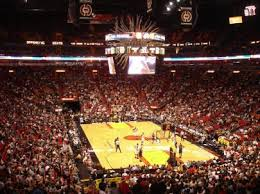 American Airlines Arena Review