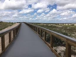 Smyrna Dunes Park Great Runs