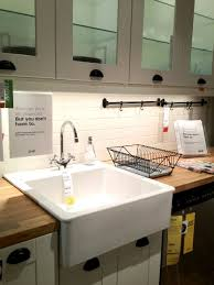 Farmhouse Style Kitchen Sinks Find Out Farm Sinks Ikea Design Idea And Decor