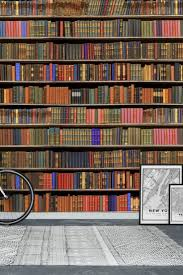 books wall mural surface wall murals pertaining to wall mural library