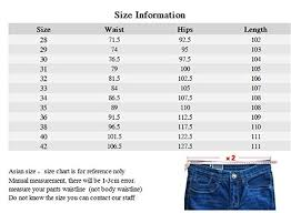 George Gouge Men Trousers New Black Elasticity Skinny Jeans