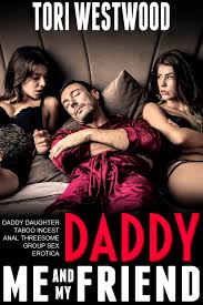 Smashwords Daddy the Rough Lumberjack Anal Sex Taboo Incest.
