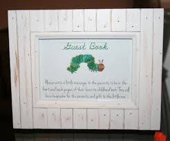 Quick U0026 Easy DIY Message In A Bottle Guest Book Alternative Baby Shower Message Book
