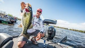 Prosperity, SC's Anthony Gagliardi has a shot to win his second FLW Forrest  Wood Cup this weekend on Lake Murray. - Carolina Sportsman