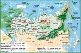european russia map and information page Russia And Europe Map Russia And Europe Map #22 russia and europe map quiz