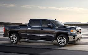 2014 GMC Sierra: Charting the Changes - Truck Trend
