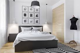 Black And White Bedrooms Ideas