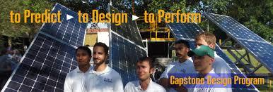 Capstone Design Lsu Mechanical Industrial Engineering