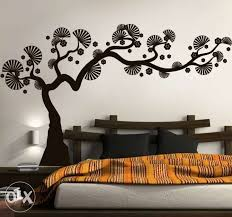 Small Picture Wall Painting Designs For Bedroom Delectable Ideas Bedroom Wall