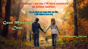I Will Always Love You Quotes For Him Awesome Sweet Romantic Good Morning Love Quotes To Impress Lover Good