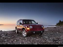 2014 Jeep Patriot - Front | HD Wallpaper #1