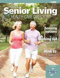 Estimate your fees in advance of service. Kern Senior Directory 2020 By The Bakersfield Californian Specialty Publications Issuu