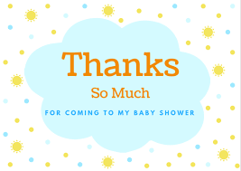 Thank You Cards Baby Shower Free Printable Baby Shower Thank You Cards Rome Fontanacountryinn Com