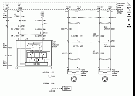 gmc sierra stereo wiring schematic wiring diagram 05 silverado wiring diagram instruction