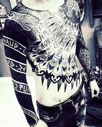 ᛟ Heathen Tattoos ᛟ