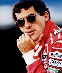 Ayrton Senna starb vor 25 Jahren: BILD-Autorin erinnert sich an das  Imola-Unglück - Leute - Bild.de
