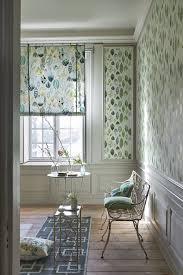 Designers Guild Amrapali Wallpaper Botanical Wallpaper Fabric Wallpaper Wallpaper Wallpapers