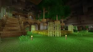 How To Make A Underground House Minecraft Underground Base Tour Youtube