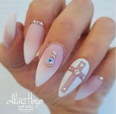 36 Graduation Nails Designs For 2019 Ostty