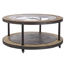 Industrial Glass Coffee Table Coffee Table Stunning Clock Coffee Table Ideas Clock Coffee Table