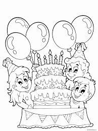 30 Jaar Verjaardag Ideeen Knap Kleurplaat Verjaardag Idee