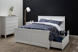 white queen size bed frame. Decorating Attractive White Queen Bed Frame With Storage 9 1 Size Frames Bedroom Furniture Melbourne Modern A