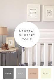Neutral Nursery Tour Popular Pins Pinterest Neutral