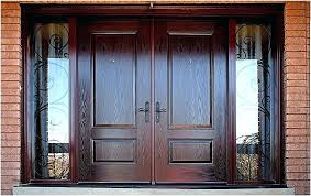 modern exterior doors modern double door entry contemporary double front doors a cozy entry double door