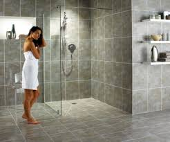 Gallery Of Glamourous Small Bathroom Ideas With Walk In Shower And