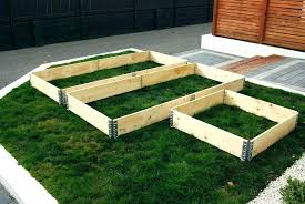 how to build a raised vegetable garden how to make a vegetable garden bed building raised