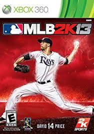 MLB 2K13 - Xbox 360: microsoft xbox 360: Video ... - Amazon.com