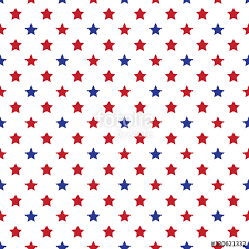 red white and blue stars wallpaper. Beautiful Stars Seamless Military Or July 4th Wallpaper Seamfree Americana Patriot  Background Red White And Throughout Red White And Blue Stars Wallpaper U