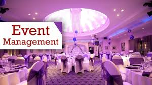 Event Design Event Management Planning And Organizing Impactful Events