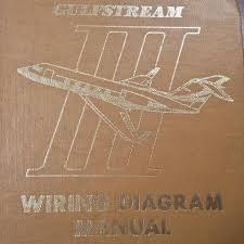 gulfstream g iii wiring diagram manuals a 2 vol set giii