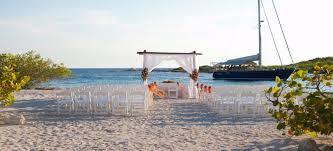 santa barbara caribbean wedding venue