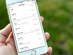 How to fix iOS 8 Unicode Messages crash bug